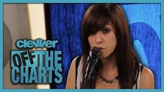 "Gambar cover Christina Grimmie ""Tell My Mama"" Live Acoustic Performance"