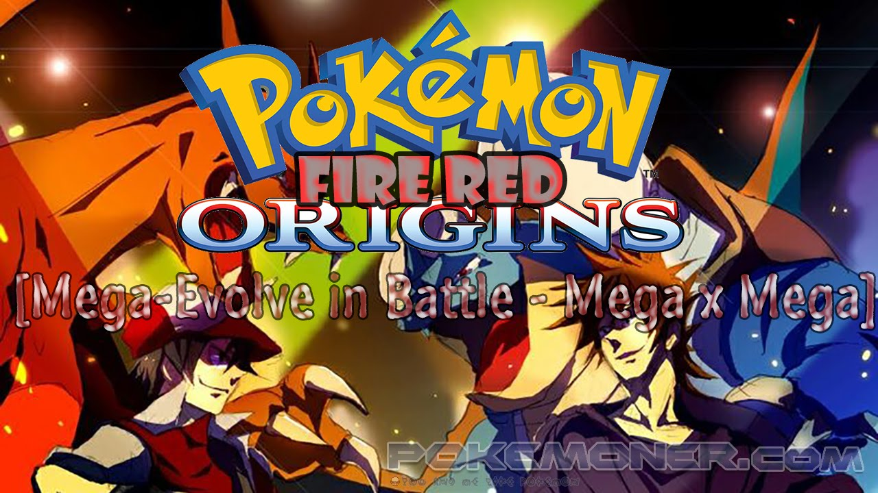 gba rom free download pokemon fire red