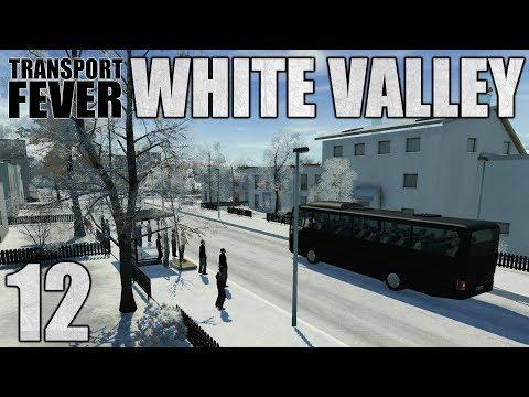 Transport Fever || White Valley Part 12!