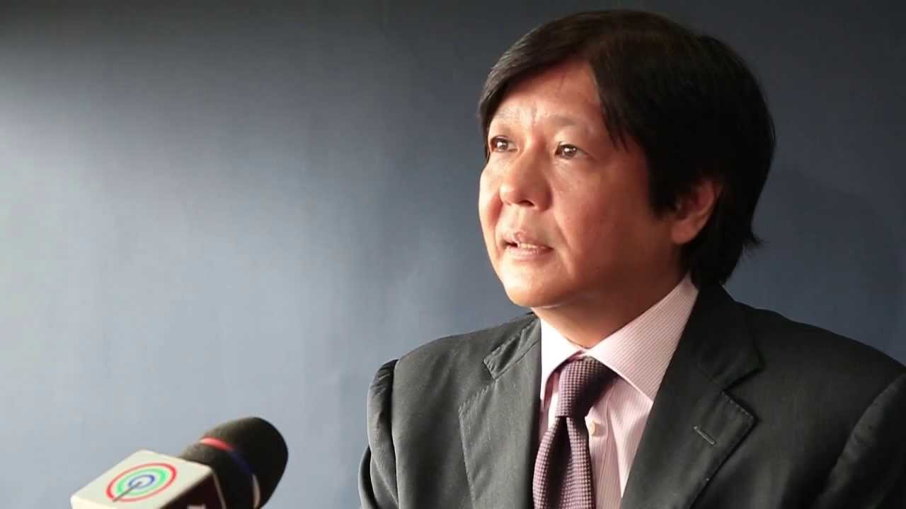 Image result for images of bongbong marcos