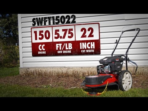 Southland Field Trimmer