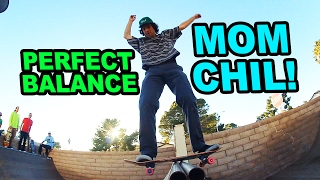 Craziest Balance Ever! (Or Nah?)