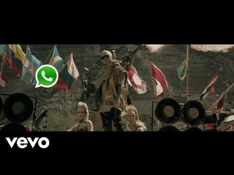 J. Balvin, Jeon, Anitta - Machika - whatsapp status and ringtone
