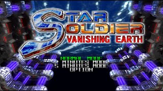 Nintendo 64 Longplay [007] Star Soldier: Vanishing Earth