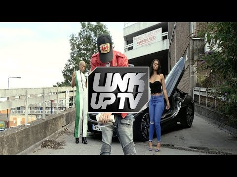Nizzy Numbers - I Just [Music Video] | Link Up TV