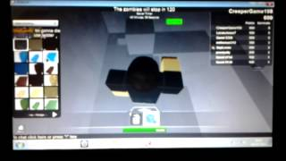From Zoa in Roblox (part: 2) CreeperGame