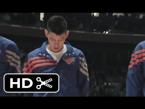 Linsanity (2013) Clip - New York Knicks vs. Utah Jazz