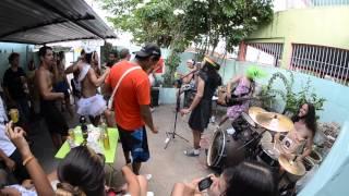 Baile da Janete 2013.1