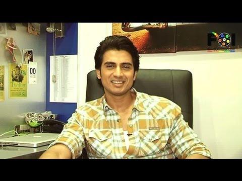 EXCLUSIVE: Shiv Pandit's Interview