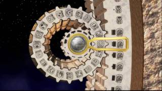 Breaking the Maya Code #4: The Maya Calendar
