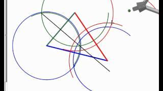 Circumscribed Circle (1.5)