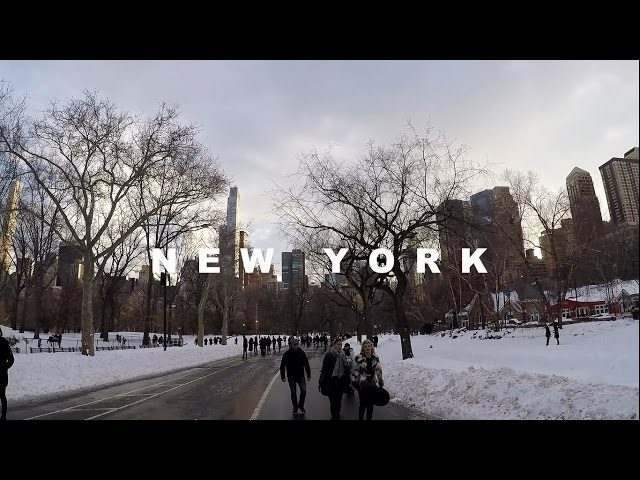 New York (and Beyond) | A Good Direction