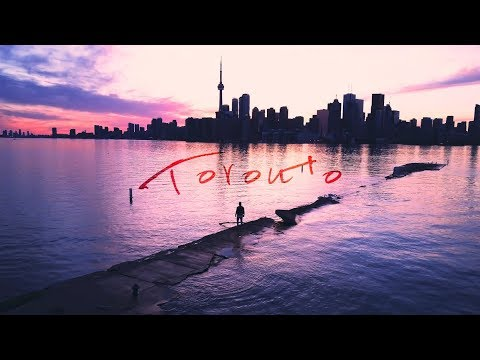 TORONTO  The City of Dreams