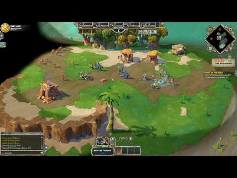 Age of Empires Online - Greek - 72. Temple of Loom (2011) [WINDOWS]