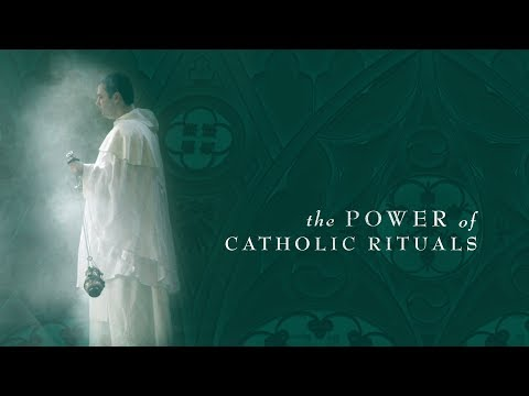 The Power of #Catholic #Spiritual Practices and #Sacraments
