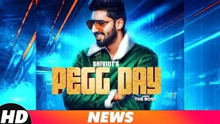 News | Pegg Day | Shivjot | Releasing On 14th Dec 2018 | Speed Records