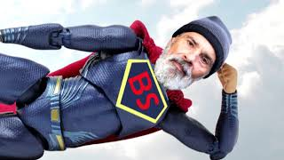 Bruce Sudano - The Mountain (Official Music Video)