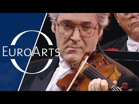 Pinchas Zukerman & Ariel Shamai: Mozart - Serenata Notturna