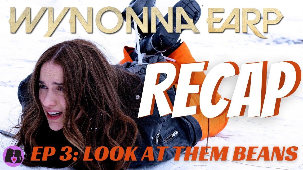 Download Wynonna Earp - Season 4 Episode 3 Recap