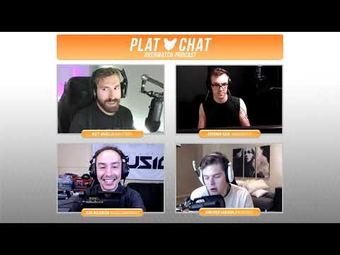 Halloween Skin Review, Meko Released, Houston & Dallas Coaching Situation — Plat Chat Ep. 15