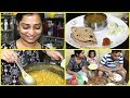 Indian Family's Everyday Dinner Routine 2018 | How To Prepare A Perfect Dinner