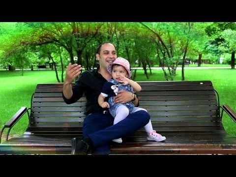 Mihaita Piticu - O iubesc pe fata mea ( Oficial Video )