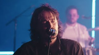 PÉPITE — Les Bateaux (Live Session)