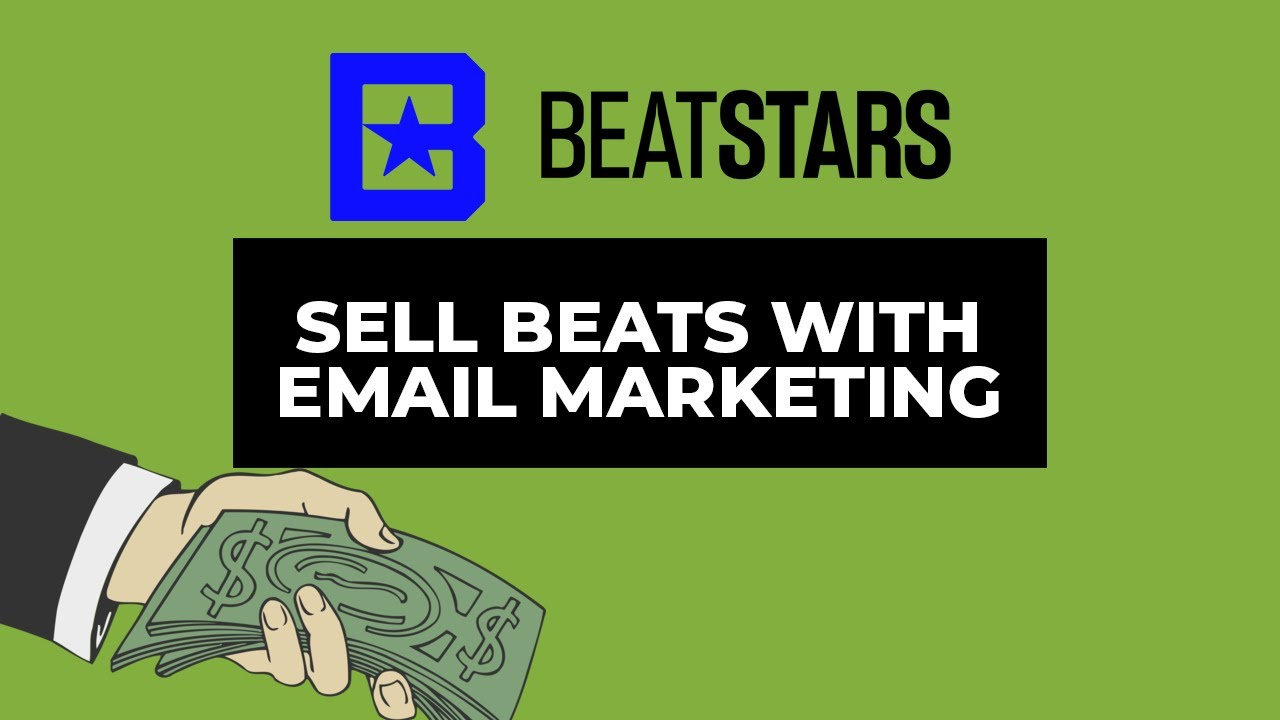 (Email Marketing to Sell Beats 2021) My Email Marketing Hack To Convert Listeners into Customers