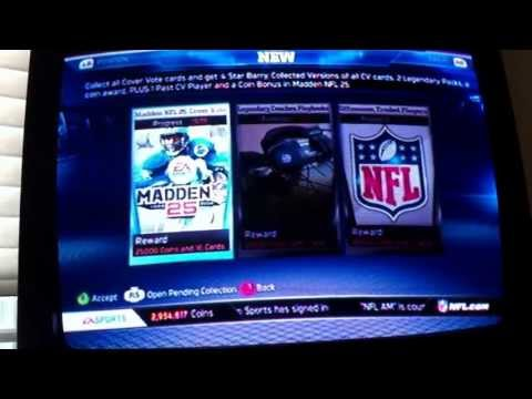 Tmas805 MUT13 Episode 12 Giveaway Winners, 100 Subs, And CV Collection