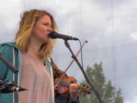 Della Mae @ the 4 Peaks Music Festival  7
