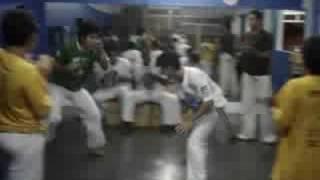 Capoeira/Chapecó