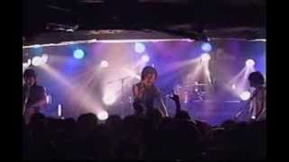 REDIEAN;MODE 2003.9.6 SHINJUKU LOFT 01.目の前の絶望を愛して 02.Repl...