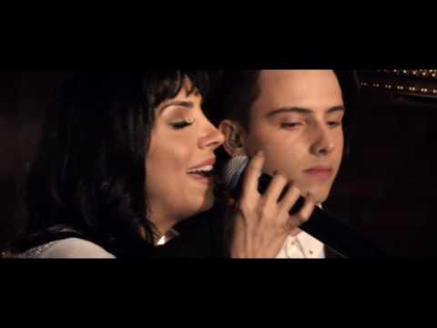 Eyshila ft. Lucas Oliveira - O MILAGRE SOU EU - Live Session (Com áudio do CD)
