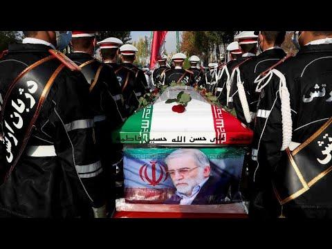 Traição nuclear no Irã?