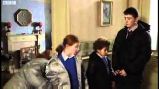 EastEnders - Tiffany Butcher (20th January 2012)