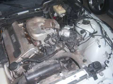 BMW Z3 Turbo Engine Swap SR20DET- Katsuro Garage - YouTube