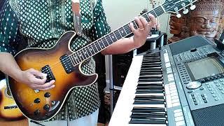 ចាំចប់ដុកទរ័សិន(ភ្លេងសុទ្ធ) Cham Chob Doctor Sen Instrumental/Guitar (cover)