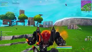 Fortnite Season X in a Nutshell (Even my Grandma Could Get a Win!)
