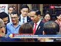 Presiden Jokowi Tiba di Seoul, Korea Selatan - BIP 10/09