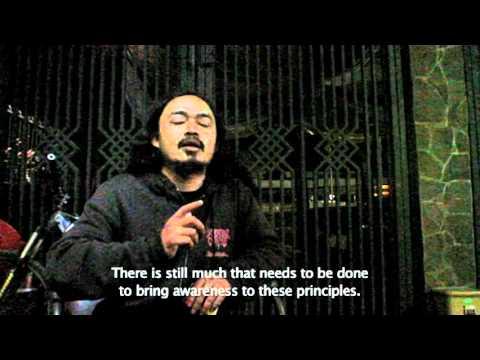 Man Jasad Interview - Kujang Rompang