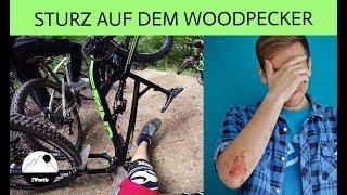 DH Stuttgart 2017 - VOR ALLEN BLAMIERT!!! 😱🤕