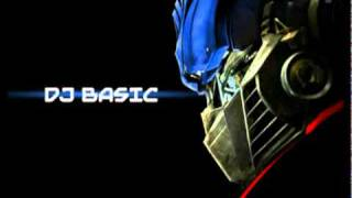 Optimus Prime Speech for DJ BASIC