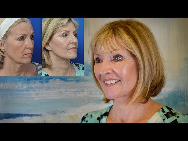 Deborah's Transformation Story