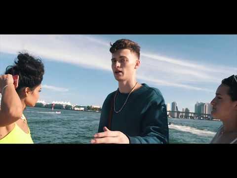 DRACOVII - LASTNIGHT (Official Music Video)