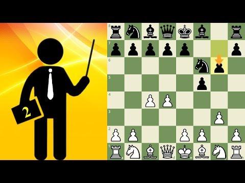 Dutch Defense, Leningrad - Standard chess #2