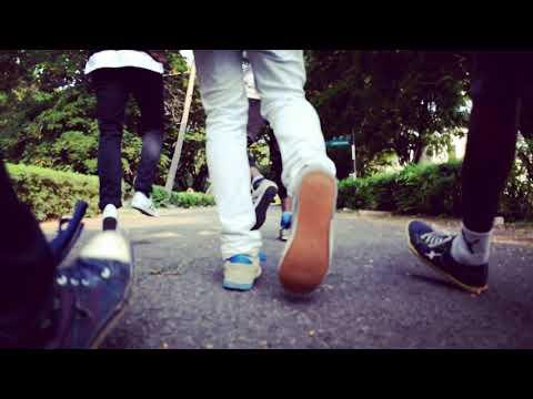 GCT ELIMINATORS - African scream dj mix / House style choreography