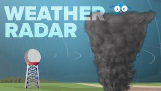 Weather Radar 101 screenshot 1