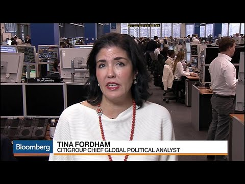 Brexit's Been Difficult for Markets to Price, Says Citigroup's Fordham