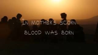 Epica - Dancing in a Hurricane (+ lyrics)