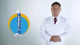 ПентоКан - ключ к здоровью и молодости клеток.